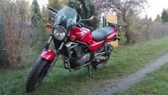 Kawasaki ER5, 2005
