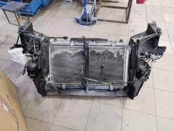 Рамка радиатора Toyota