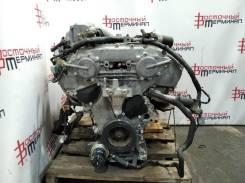 Двигатель Infiniti, Nissan FX35, Murano, Teana [11279315953]