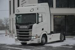 Scania R500, 2019