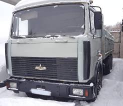 МАЗ 6303 ЯМЗ 238, 2003