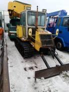 Трактор. бульдозер Morooka без пробега по РФ. по запчастям