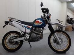 Yamaha TT-R 250 Raid, 1997