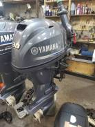 Лодочный мотор Yamaha F30BEHD