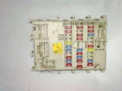 Блок предохранителей салона Nissan Bluebird Sylphy FG10