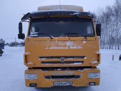 КамАЗ 65116-А4, 2016