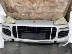 Перед в сборе Porsche Cayenne 957 GTS S Turbo