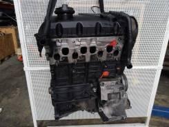 Двигатель Volkswagen Passat (B5+) (2000-2005)