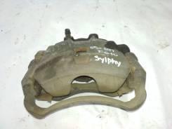 Суппорт тормозной передний правый Nissan Bluebird Sylphy FG10