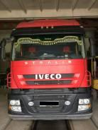 Iveco Stralis, 2008