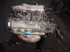 Двигатель Suzuki G15A Cultus GC21S GC21W