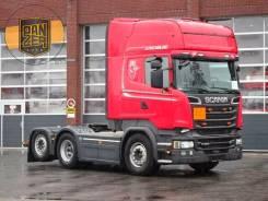 Scania R520, 2016