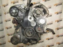 Контрактный двигатель ADR APT Ауди А4 А6 Фольксваген Пассат 1,8 i