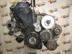 Контрактный двигатель Audi A6 2,5TDI AEL