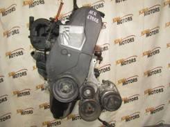 Контрактный двигатель Фольксваген Поло 1,0i AER