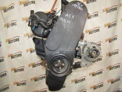 Контрактный двигатель Seat Cordoba Ibiza Arosa VW Polo Lupo 1.4 i AEX
