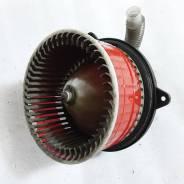 Мотор печки мазда