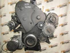 Контрактный двигатель Audi A4 A6 Фольксваген Пассат 1.9 TDI AVG AFN