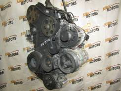 Двигатель 1.9 дизель Фольксваген Пассат AFN AVG