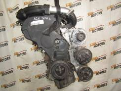 Контрактный двигатель Шкода Октавия 1,8i AGN