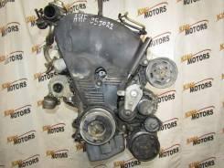 Контрактный двигатель Skoda Octavia VW Golf Seat Toledo 1.9 TDI AHF