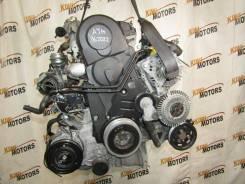 Контрактный двигатель Volkswagen Passat B5 Audi A4 A6 1.9 TDI ATJ AJM