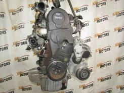 Контрактный двигатель Seat Arosa Cordoba Ibiza 1.4 TDI AMF