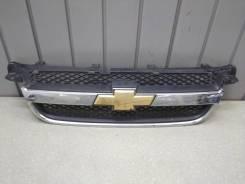 Решетка радиатора, Chevrolet Aveo (T250) 2005-2011 [96648621]
