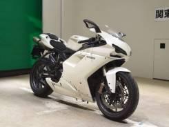 Ducati 1198, 2009