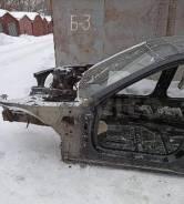 Kузoв кpыша BMW 5 F10