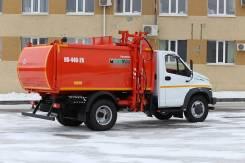 ГАЗ ГАЗон Next C41R13, 2021