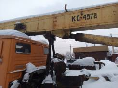 КамАЗ 53213, 1989