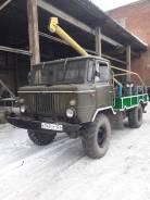 ГАЗ 66 БКМ-317, 1989