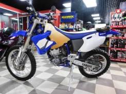 Yamaha WR 250F CG11W-005888 2001, 2001
