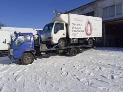 Эвакуатор 24/7 . грузовое такси до 4-х. тонн. город меж. город.