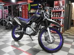 Yamaha XT 250 Serow DG11J-008405 2005, 2005