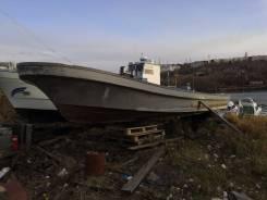 Лодка Yoshizava