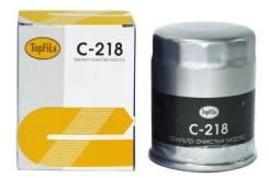Фильтр масляный Topfils C-218-Корея