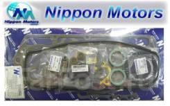 Ремкомплект Двигателя. 04111-72010 Toyota Nippon FS-9300