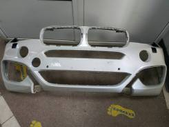Бампер передний BMW X6 F16