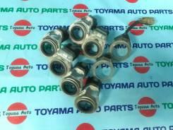 Подсветка замка зажигания Toyota