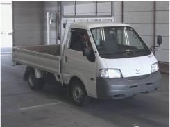 Mazda Bongo, 2016