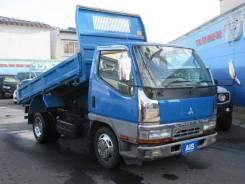 Mitsubishi Fuso Canter, 1999