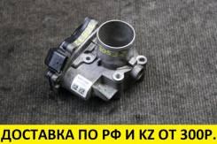 Заслонка дроссельная Renault Megane M9R 2.0 Diesel (OEM 8200987453)