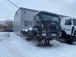 IVECO AMT 633910, 2008