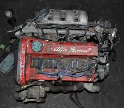 ДВС ALFA Romeo/FIAT/Lancia 155/167