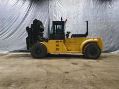 Hyster, 2008