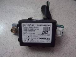 Блок иммобилайзера Kia/Hyundai