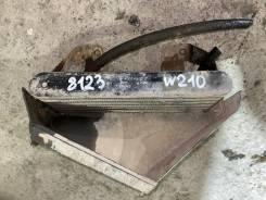 Топливный теплообменник Mercedes W210 W220