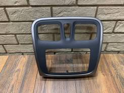 Renault Sandero Накладка (кузов внутри)
